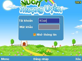 Game mạng xã hội Vườn Thượng Uyển